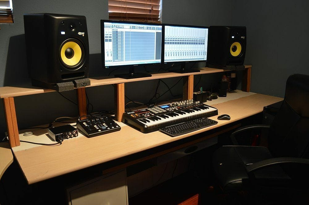 Best home studio monitor